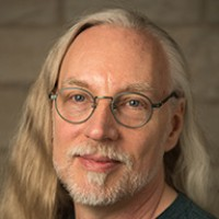 Profile photo of Ian Horswill, expert at Northwestern University