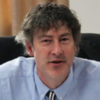 Profile photo of Ian Loader, expert at University of Oxford