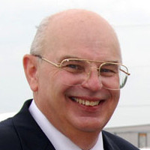 Profile photo of Ian McKenzie, expert at University of Waterloo
