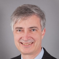 Profile photo of Ian McKillop, expert at University of Waterloo