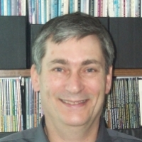 Profile photo of Ian Munro, expert at University of Waterloo