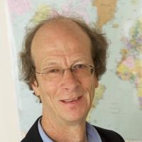 Profile photo of Ian Neary, expert at University of Oxford