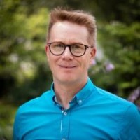 Profile Photo of Ian Newby-Clark