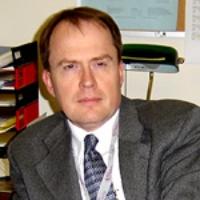 Profile photo of Ian Nicholson, expert at Western University