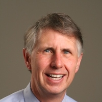 Profile photo of Ian Savage, expert at Northwestern University