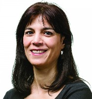 Profile photo of Idil Atak, expert at Ryerson University