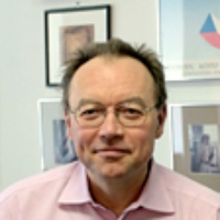Profile photo of Igor Lukes, expert at Boston University