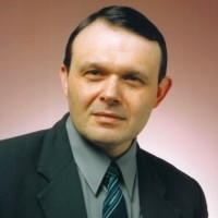 Profile photo of Igor Zhitomirsky, expert at McMaster University