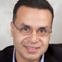 Profile photo of Ihab Ilyas, expert at University of Waterloo