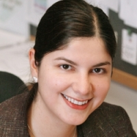 Profile photo of Ileana M. Cristea, expert at Princeton University