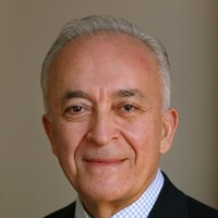 Profile photo of Ilhan A. Aksay, expert at Princeton University