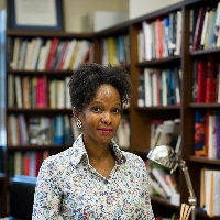 Profile photo of Imani Perry, expert at Princeton University