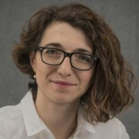 Profile photo of Ioana Marinescu, expert at University of Chicago