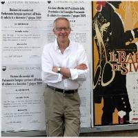 Profile photo of Ira Nadel, expert at University of British Columbia