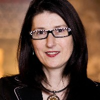Profile photo of Irene Gammel, expert at Ryerson University