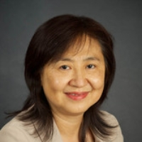 Profile photo of Iris Chi, expert at University of Southern California