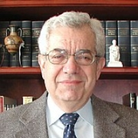 Profile photo of Isaac M. Daniel, expert at Northwestern University