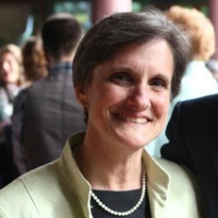 Profile photo of Isabel Mancinelli, expert at College of the Atlantic