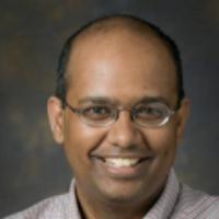 Profile photo of Ishwar Radhakrishnan, expert at Northwestern University