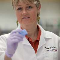 Profile photo of Ite A. Laird-Offringa, expert at University of Southern California