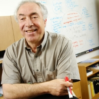 Profile photo of Itzhak Bars, expert at University of Southern California