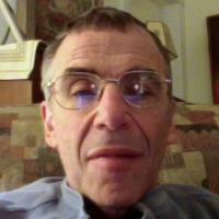 Profile photo of Itzick Vatnick, expert at Widener University