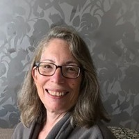 Profile photo of Ivy Broder, expert at American University