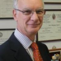 Profile photo of J. Esdaile, expert at University of British Columbia