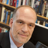 Profile photo of J. Gregory McDaniel, expert at Boston University