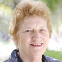 Profile photo of J. Ann Tickner, expert at University of Southern California