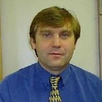 Profile photo of Jacek Ilow, expert at Dalhousie University