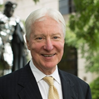 Profile photo of Jack Corgel, expert at Cornell University