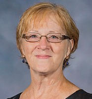 Profile photo of Jackie Eller, expert at Middle Tennessee State University