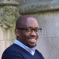 Profile photo of Jacob S. T. Dlamini, expert at Princeton University