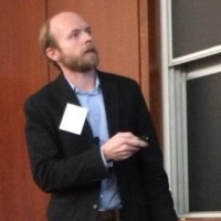 Profile photo of Jacob Waldbauer, expert at University of Chicago