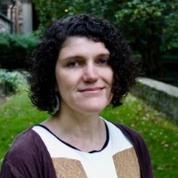 Profile photo of Jacqueline M. Hidalgo, expert at Williams College