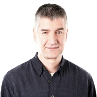 Profile photo of Jacques Brodeur, expert at Université de Montréal