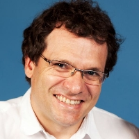 Profile Photo of Jacques Côté