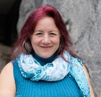 Profile photo of Jacqui Gingras, expert at Ryerson University