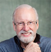 Profile photo of James Anglin, expert at University of Victoria