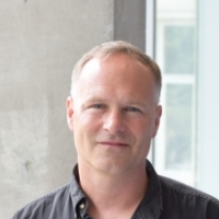 Profile photo of James Forrest, expert at University of Waterloo