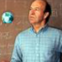 Profile photo of James Hansen, expert at Columbia University
