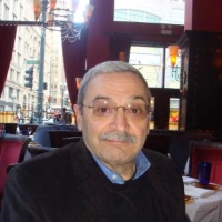 Profile photo of James Hevia, expert at University of Chicago