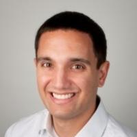Profile photo of James Kaklamanos, expert at Merrimack College