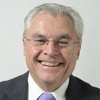 Profile photo of James Lehman, expert at University of Bridgeport