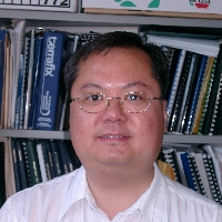 Profile photo of James Li, expert at Ryerson University