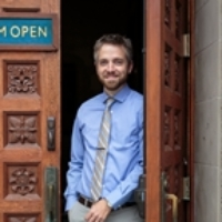 Profile photo of James Osborne, expert at University of Chicago