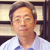 Profile photo of James Ou, expert at University of Southern California