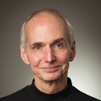 Profile photo of James Renegar, expert at Cornell University