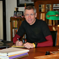 Profile photo of James A. Sauls, expert at Northwestern University